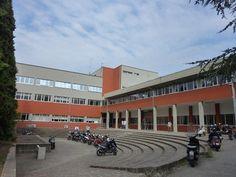 Scuola al Guarini di Modena termina corso di bioedilizia