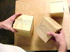 tangible interface storyboard - Google Search