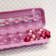 Purply Pink Egg Cartons – Shop Sweet Lulu
