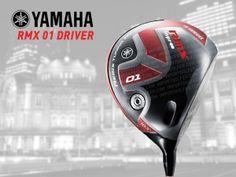 Yamaha RMX 01 Driver