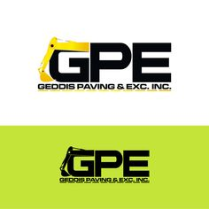 Geddis Paving & Exc., Inc. - DESIGN OUR LOGO!