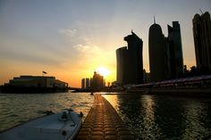 UIM Grand Prix of Qatar - PWC World Championship
