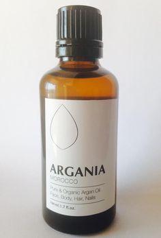 Aceite de Argan BIO 100 ml via Argania Morocco. Click on the image to see more!
