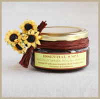 Queen of Sheba - Honey & Spice Body Scrub