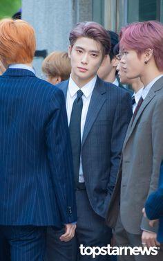 "[🔞 | ✓] ""I'm Jaehyun, and I'm your master now."" #fiksipenggemar # Fiksi penggemar # amreading # books # wattpad"