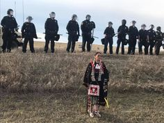 Citizen PV (@pyrmontvillage) | Twitter Bill McKibben ‏@billmckibben  More astonishing images of courage and dignity emerging from Standing Rock #NoDAPL