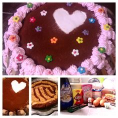 Tiramisu #birthday #cake #for #my_mom #made_by_me #yummy #cakedesign #CakeBoss #delicious #chocolate #ladyfinger #heart #cakelover #sweet Lady Fingers, Cake Boss, Delicious Chocolate, Tiramisu, Foodies, Birthday Cake, Mom, Heart, Sweet