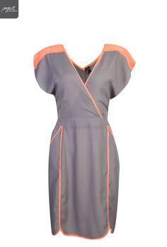 Ladies Cross Over Dress Mr Price Star, Lady, Tops, Dresses, Women, Fashion, Vestidos, Moda, Women's