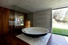 Plane house, Griekeland, K-studio Architects, modern - Luxe in Griekeland - Wonen voor Mannen