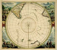 The mysteries of the Piri Reis map - 3
