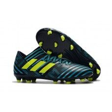 Purchase Adidas Nemeziz Messi FG Soccer Cleats - Legend Ink/Solar Yellow/Energy Blue from Adidas Nemeziz FG Adidas Samba, Adidas Nemeziz, Blue Adidas, Adidas Football, Men's Football, Football Boots, Football Trainers, Nike Soccer, Soccer Shoes