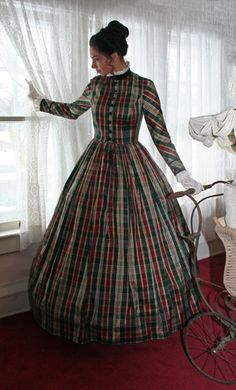 Recollections: Carriage Dress