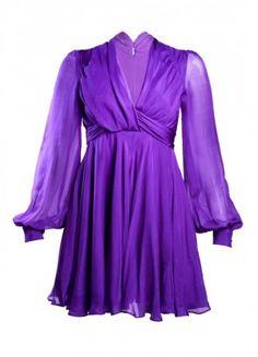 ombre silk dress - Cerca con Google