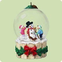 """Snow Globe Series, New in box, never opened.       Famous Words of Inspiration...""""If you go on with this nuclear arms race, all you are going to do is make the rubble bounce.""""   Winston Churchill — Click here for more from Winston... more details available at https://perfect-gifts.bestselleroutlets.com/gifts-for-holidays/home-kitchen/product-review-for-building-a-snowman-winter-wonderland-3rd-in-series/"""