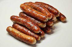 Баварские колбаски рецепт_приготовления