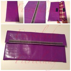 Duct tape crafts; fierielady crafts