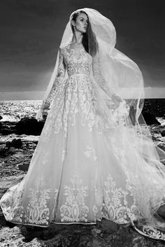 Zuhair Murad, Bridal Spring 2017