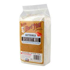 Bob's Red Mill Buttermilk Biscuit Mix (4x26oz )