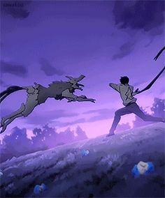 .gif    Hiro contre la goule... affiche l'image pour voir l'animation !!! : )