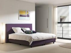 Elke week een nieuw bed, het kan met de Icebox!
