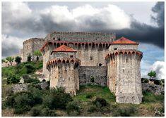 Castelo de Ourém