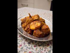 Mafrum [Cucina Ebraica Tripolina Tradizionale] - YouTube