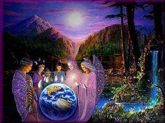 """Het begin van een indianen gedicht  indianen gedicht.   """"…Vertel uw kinderen dat de aarde onze moeder is. Alles wat de aarde overkomt,overkomt de kinderen van de aarde."""