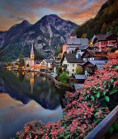 in Oberösterreich unsere Top 10 der Ausflugsziele und Besichtigungs-Tipps für das Land ob der Enns