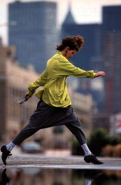 seventeen-magazine-september-1985 2014- history repeats itself- ninja pants back in style