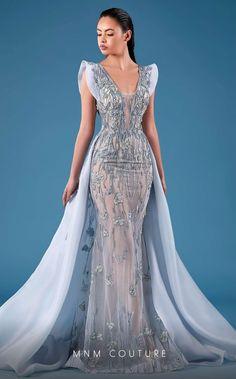 Gala Dresses, Couture Dresses, Evening Dresses, Fashion Dresses, Chiffon Dresses, Elegant Evening Gowns, Elegant Dresses, Pretty Dresses, Beautiful Dresses