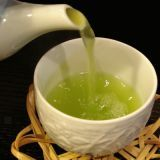 Quema grasa con té verde