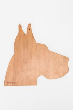 love this chopping board. Would be great for preparing the furry kids meals, instead of our chopping board! @ Urban Outfitters
