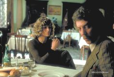 Don't Look Now (1973) Julie Christie and Donald Sutherland
