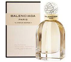 Balenciaga Paris For Women 1.7 oz EDP Spray By Balenciaga