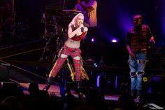 Gwen in Austin 2016