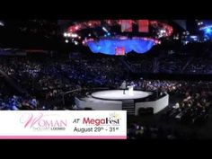W.T.A.L. at MegaFest - Pastor Sheryl Brady - Join us in beautiful Dallas, TX for MegaFest 2013. August 29-31  For more info visit www.mega-fest.com
