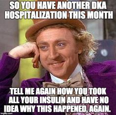 The Top 10 Causes of DKA Hospitalization ICD-10 Codes Explained! ( A Noncompliant List)