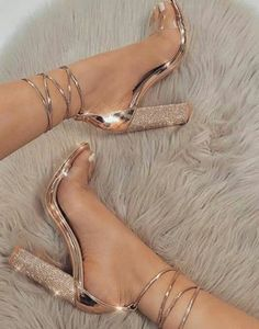 Elegant high heels strap lace woman sandals, by Fash .- Elegante High Heels Strap Lace Frau Sandalen, von FashionGirlShoes – Frauen Schuhe Mode Elegant high heels strap lace woman sandals, by FashionGirlShoes, # - High Shoes, Women's Shoes, Shoe Boots, Strappy Shoes, Lace Shoes, Court Shoes, High Heels Sandals, Heeled Boots, Golf Shoes