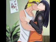 Naruto and Hinata (Naruhina) - Just a dream HD