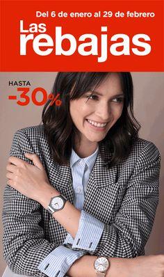 Relojes hasta -30% Moda Online, Ralph Lauren, Tops, Women, Fashion, Clocks, Feminine Fashion, Bebe, Moda