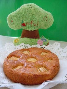 'Mini Apfelkuchen, sehr fein' Apple Pie, Sweet Recipes, Desserts, Food, Cakes, Apple Crumble Recipe, Pies, Fruit Cakes, Sprinkles
