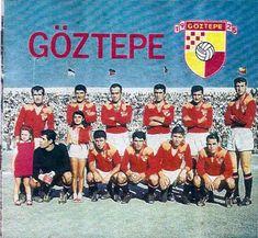 Goztepe of Turkey team group in Turkish Football Teams, European Football, 1960s, Classy, Fashion, Football Team, Moda, Chic, Fashion Styles