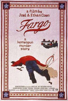 """Fargo"" (1996)  1-sheet"