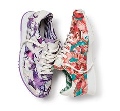We love Brazilian brand Isolda's new Converse collaboration. The collection impressed us with its nine different styles – including the much...