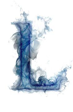 26 Best smoke alphabet images in 2017 | Alphabet, Lettering