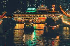 Photo Diary: Hong King City Lights! - Hand Luggage Only - Travel, Food & Photography Blog