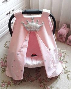 23 Ideas Sewing Baby Nursery Kids For 2019 Quilt Baby, Baby Gadgets, Baby Sewing Projects, Crochet Projects, Baby Crafts, Future Baby, Baby Dress, Crochet Baby, Free Crochet