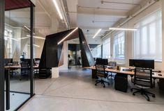 Red Bull Offices - Milan - 3