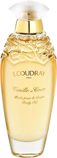 Vanille Et Coco E. Coudray - najbardziej smakowity zapach na świecie ~ Lepsza wersja samej siebie