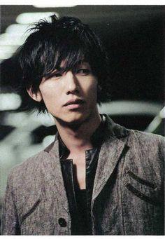 Shintaro of Uverworld